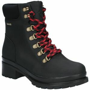 Muck Boots Waterproof Liberty Alpine Ankle Boot in Black