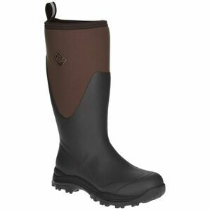 Muck Boots Outpost Tall Wellington Boot in Brown