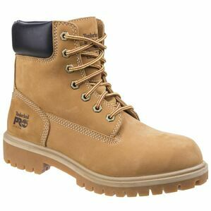 Timberland Direct Attach Lace up Safety Boot in Wheat