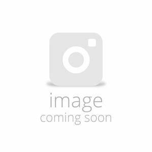 Pet Rebellion Mini Mate Black Dog Bowl Mat (30 x 40cm)