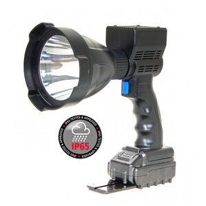 Clulite (PLR-650) 6500 Lumens Mighty Ranger Led Pistol Light