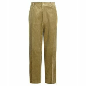 Hoggs of Fife Mid-weight Cord Trousers in Beige