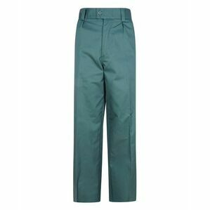 Hoggs of Fife Bushwhacker Pro Thermal Lined Trousers in Spruce