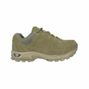 Hoggs of Fife Cairn II Waterproof Hiking Shoes in Brown