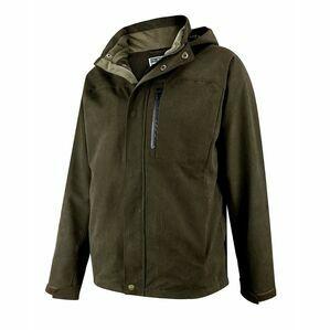 Hoggs of Fife Struther Zip Through Waterproof Jacket