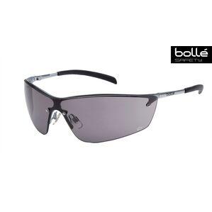 Bisley Bolle Silium Smoke Lens Glasses