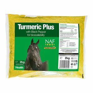 NAF Turmeric Plus (2kg)