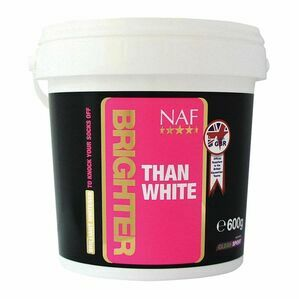 NAF Brighter Than White (600g)