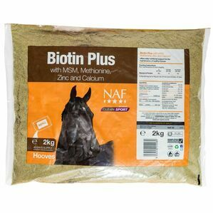 NAF Biotin Plus (2kg Refill)