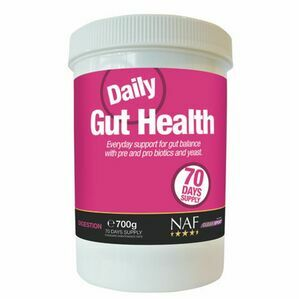 NAF Daily Gut Health (700g)
