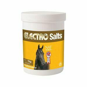 NAF Electro Salts (150g Traveller)
