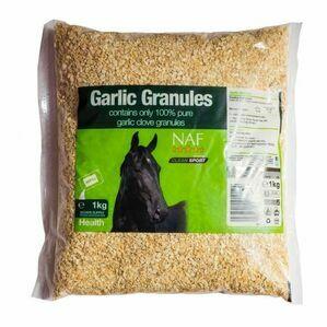 NAF Garlic Granules (1kg Refill)