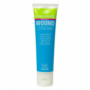 NAF Wound Cream (100ml Tube)