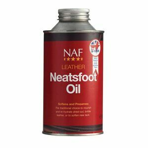NAF Leather Neatsfoot Oil (1ltr)