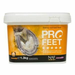 NAF PROFEET Powder (1.3kg)