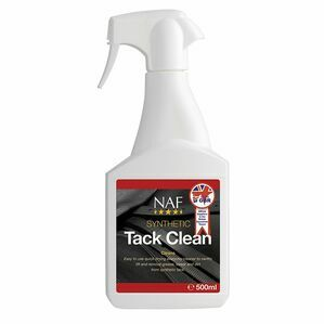 NAF Synthetic Tack Clean (500ml)