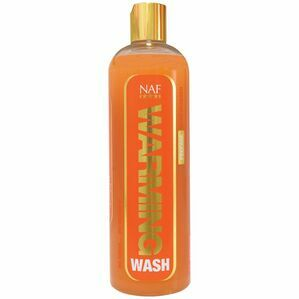 NAF Warming Wash (500ml)