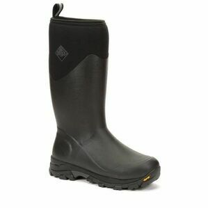 Muck Boots Arctic Ice Tall Extreme Conditions Boot in Black