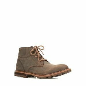 Muck Boots Freeman Leather Ankle Boot in Brown