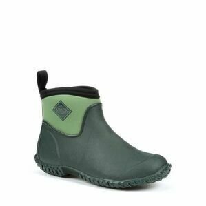 Muck Boots RHS Muckster II Ankle Boots in Moss Green