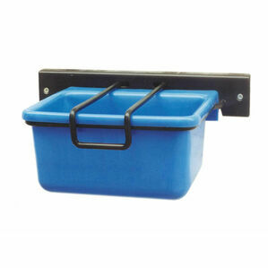 Horslyx 5kg Holder - Blue