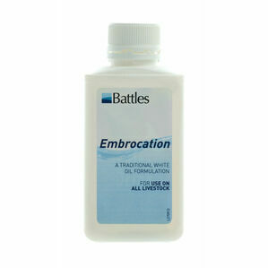 Battles Embrocation