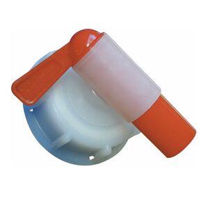 Tap Caps For 25 Litre Drums