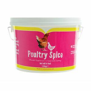 Battles Poultry Spice - 1.5kg