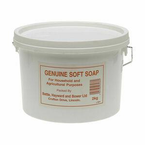 Battles Genuine Soft Soap - 2kg