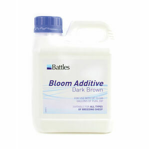 Battles Bloom Additive - 1 litre
