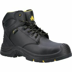 Amblers Safety AS303C Wrekin Metatarsal Safety Boot (Black)