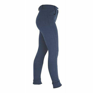 HyPERFORMANCE Milligan Children\'s Jodhpurs - Navy