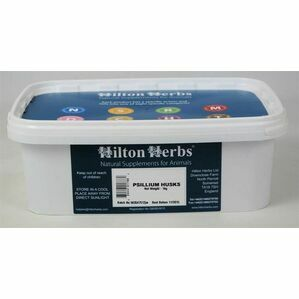 Hilton Herbs Psyllium Husks - 1kg