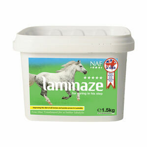 NAF Five Star Laminaze - 1.5kg