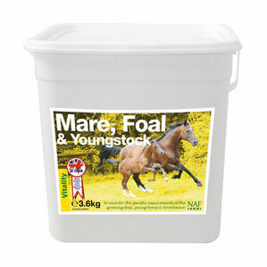 NAF Mare, Foal & Youngstock - 3.6kg