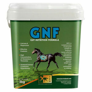 GNF Gut Nutrition Formula