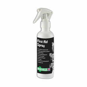 Aqueos First Aid Spray - 200ml