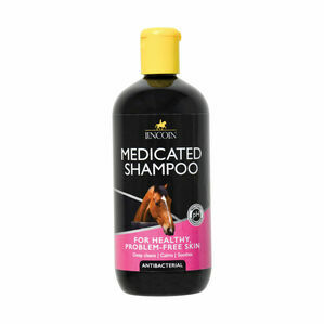 Lincoln Medicated Shampoo - 500ml