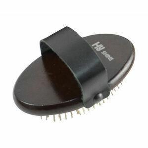 HySHINE Deluxe Metal Mane Comb