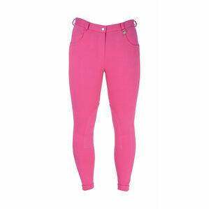 HyPERFORMANCE Burton Ladies Jodhpurs - Hot Pink