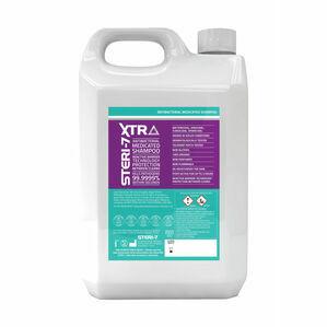Steri 7 Medicated Shampoo - 5 litre