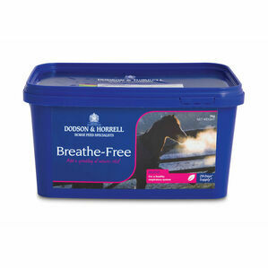 D&H Breathe-Free with QLC - 1kg