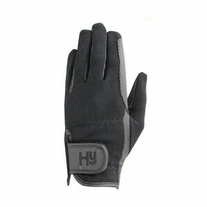 Hy5 Pro Competition Grip Gloves - Black