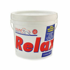 Relax Leg Cooling Clay