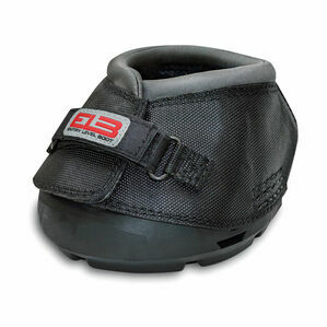 Cavallo Entry Level Boot Slim - Black