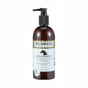 WildWash Horse Shampoo Gentle