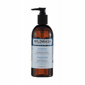 WildWash Dog Shampoo for Beauty and Shine Fragrance No.2 - 300ml