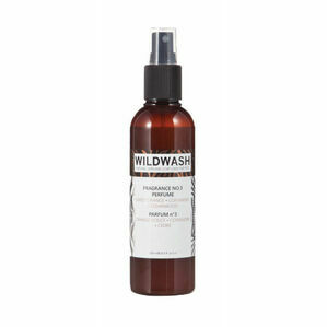 WildWash Perfume Fragrance No.3 - 200ml