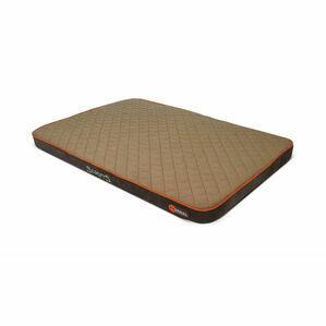 Scruffs Thermal Mattress Display Box of 16 - Brown & Black - 82 x 58 x 5cm