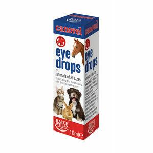 Canovel Eye Drops - 10ml